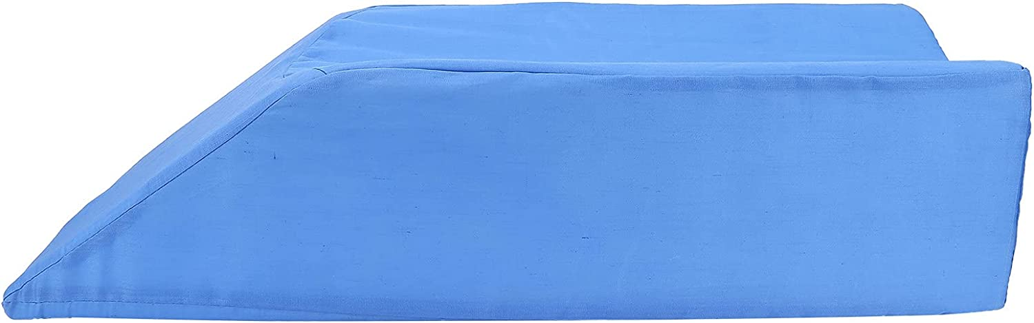Max 49% OFF Elevating Leg Rest Pillow Relieves Breathable Max 70% OFF Wedge Pain