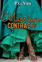 The Marriage Contract: A Passionate Billionaire Romance
