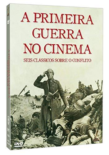 A Primeira Guerra No Cinema