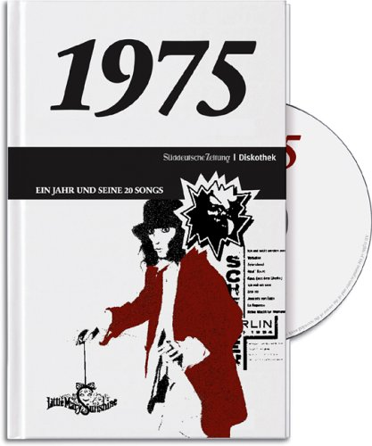 1975: Ein Jahr und seine 20 Songs