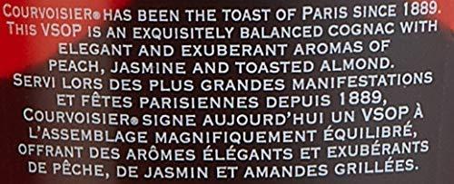 Courvoisier VSOP Cognac (1 x 0.7 l) - 4