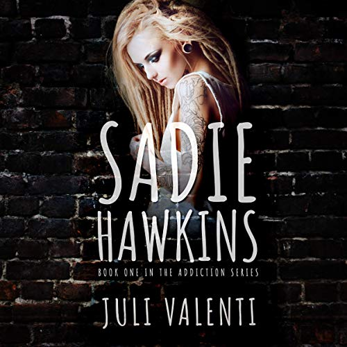 Sadie Hawkins cover art