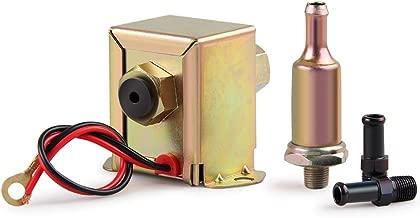 Best rotary vane fuel pump Reviews