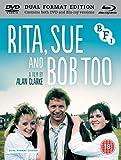 Rita, Sue and Bob Too (DVD + Blu-ray)