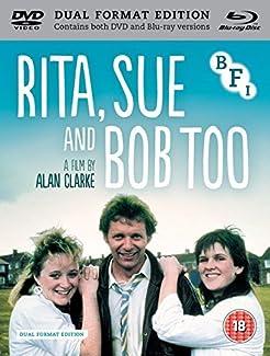 Rita, Sue And Bob Too - Dual Format Edition