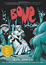 Best bone the complete edition Reviews