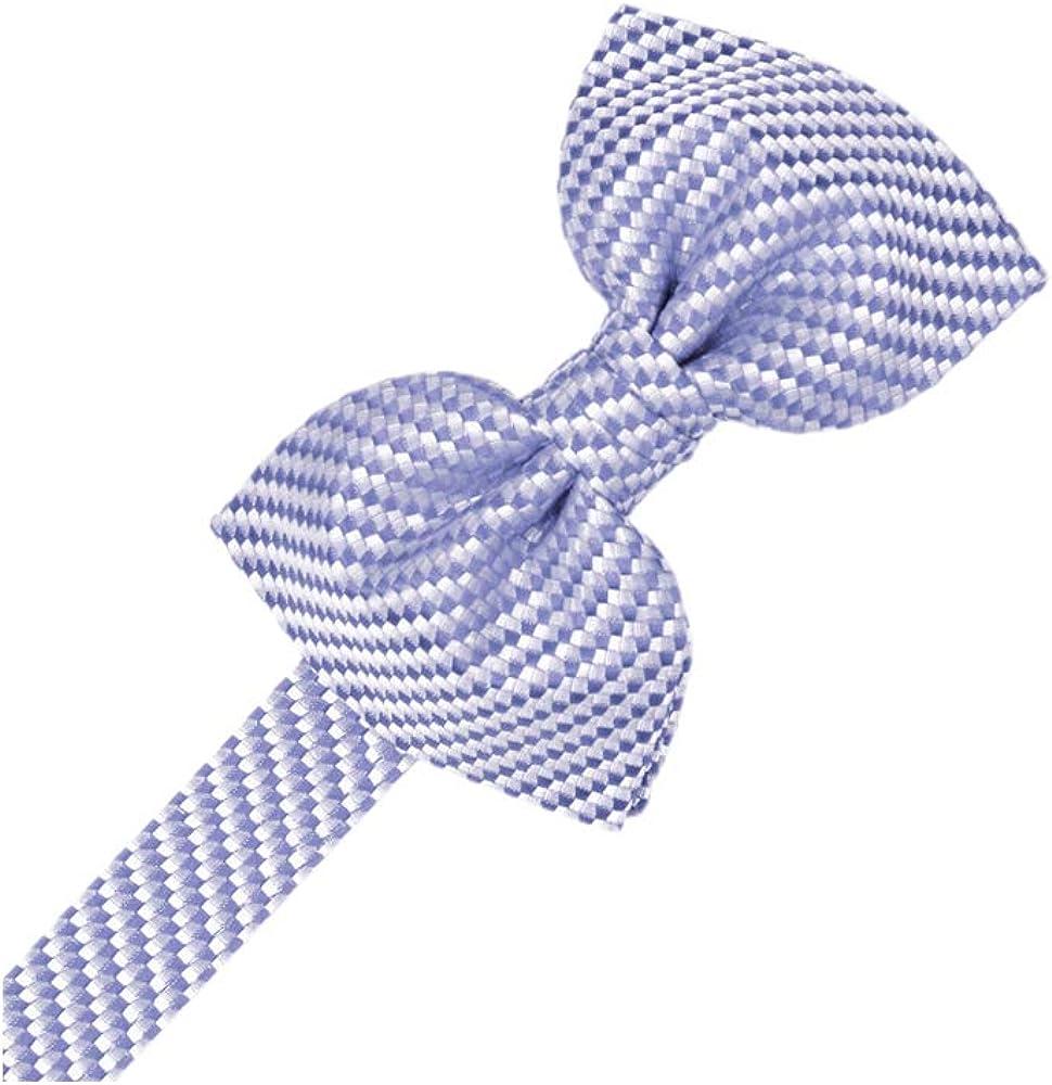 Cardi Venetian Bow Tie