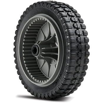 Oregon 72-004 Wheel Drive 8 x 2 Replaces Murray 672441  Black