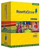 Rosetta Stone Homeschool Spanish (Latin America) Level 2 including Audio Companion