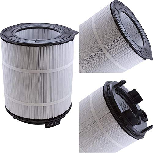 Pentair 25022-0224S Large Outer Cartridge Replacement Sta-Rite System 3 SM-Series S7M400 Pool and Spa Cartridge Filter