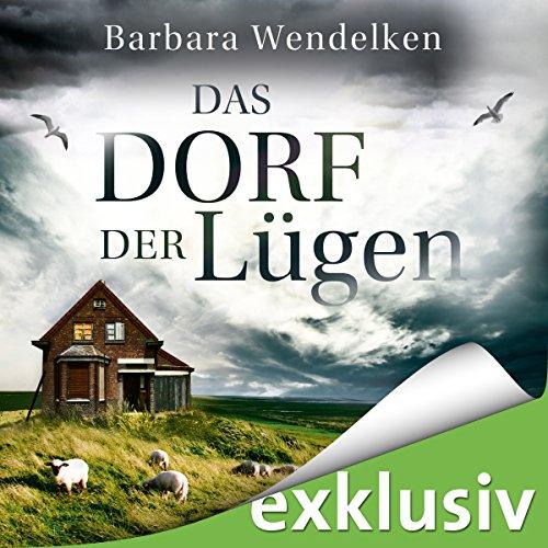 Das Dorf der Lügen (Martinsfehn-Krimi 1) audiobook cover art