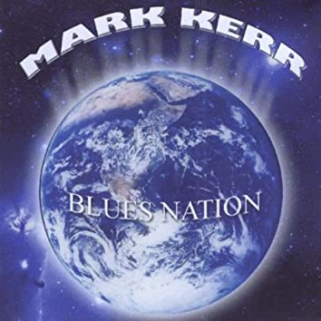BLUES NATION