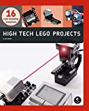 High-Tech LEGO Projects: 16 Rule-Breaking Inventions
