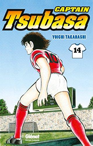Captain Tsubasa - Tome 14 : Le tir du faucon