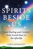 Spirits Beside Us: Gain Healing and Comfort from...