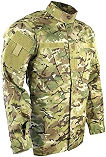 BTP - Assault Shirt - ACU Style