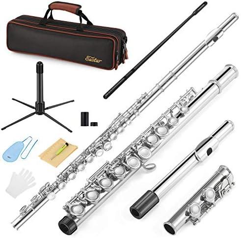Jade flute
