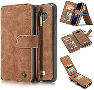 91c87568dad Huitao New Multifunctional Wallet Leather Card Slot Holder Flip Case iPhone  7/7 Plus / 6/6 Plus / 6s / 6s Plus Samsung Galaxy S7 / S7 Edge / S6 / S6  Edge ...