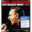 Hot August Night/NYC: Live From Madison Square Garden, August 2008 (DVD/CD)