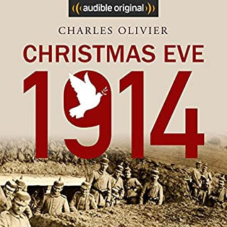 Christmas Eve, 1914 cover art