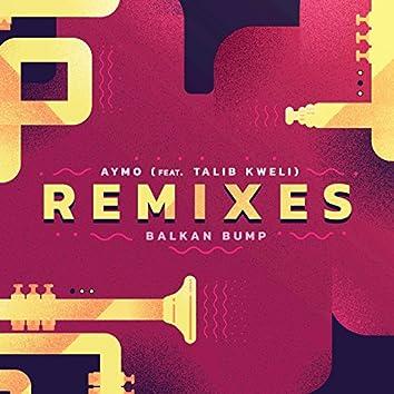 Aymo Remixes
