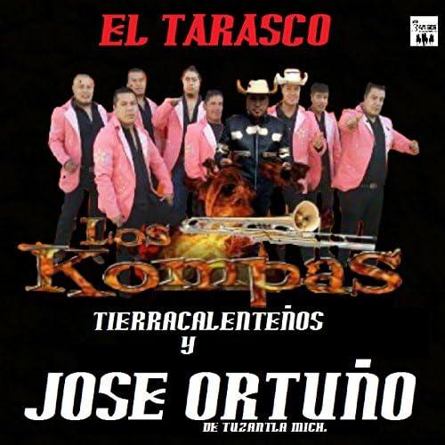 Los Kompas Tierracalentenos y Jose Ortuno
