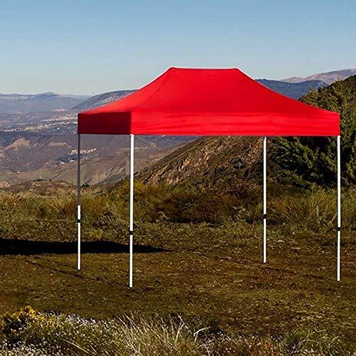 Regalos Miguel - Carpas Plegables 3x2 - Carpa 3x2 Master - Rojo...