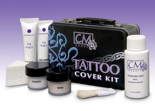 Tattoo Cover Kit Fair/Med