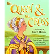 Queen and the Cross (Tales and Legends)