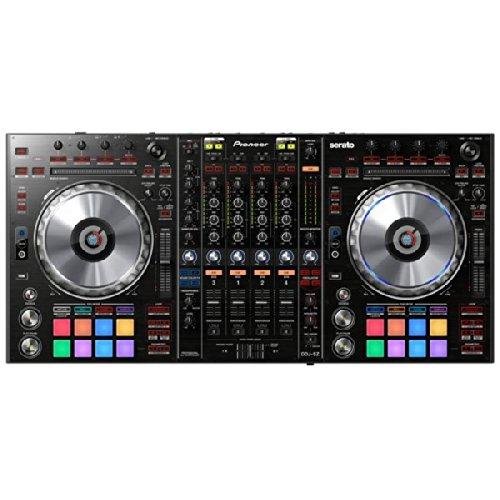 Pioneer DDJ-SZ - DJ Controller (USB Type-B, AC, 1280 x 720 Pixel)