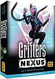Indie Boards & Cards Grifters Nexus Games