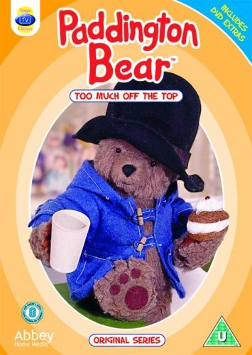 Paddington Bear - Too Much Off The Top [UK Import]