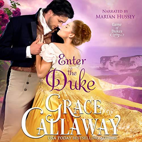Enter the Duke cover art