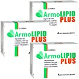 ArmoLipid plus 60X3 COMPRESSE