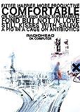 Radiohead - Ok Computer Poster