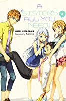 A Sister's All You Need., Vol. 5 (light novel) (A Sister's All You Need. (5))