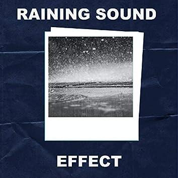 Raining Sound Effect