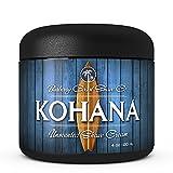 Unscented Kohana Shaving Cream Perfect