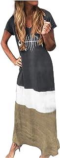 7cd95a8e7 Amazon.es: ropa hippie - 3XL / Mujer: Ropa