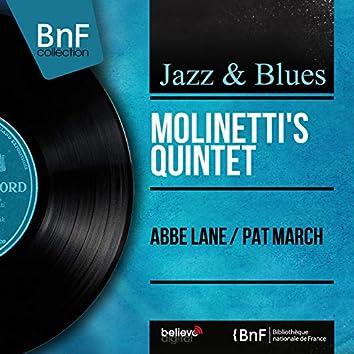 Abbe Lane / Pat March (Mono Version)