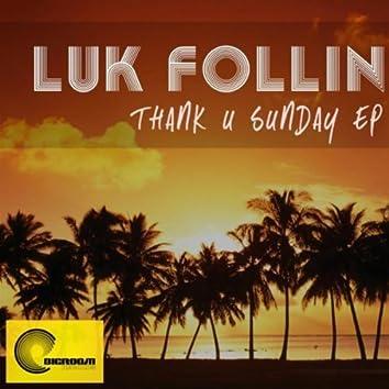 Thank U Sunday EP