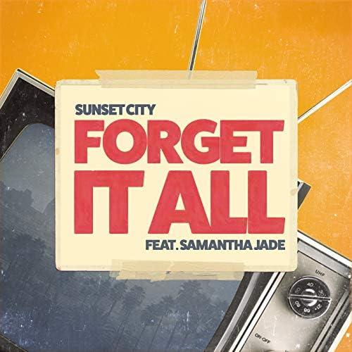 Sunset City feat. Samantha Jade