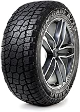 Radar Radar Renegade AT5 All-Terrain Radial Tire - 35X12.50R18 123S (RZD0049)