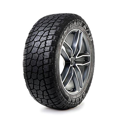 Radar Tires Renegade A/T5 All-Terrain Radial Tire - 275/55R20 117H