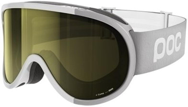 POC Goggle Comp Hydrogen White