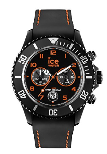 Ice-Watch Chrono Drift Orange - Reloj de...