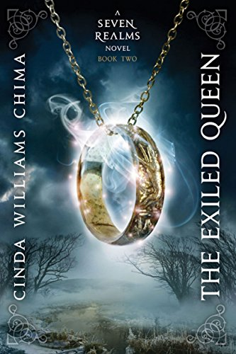 The Exiled Queen (Seven Realms Book…