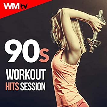 90s Workout Hits Session (60 Minutes Non-Stop Mixed Compilatio for Fitness And Workout 135 Bpm - 32 Count)