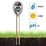 VDROL Boden-pH-Messgerät