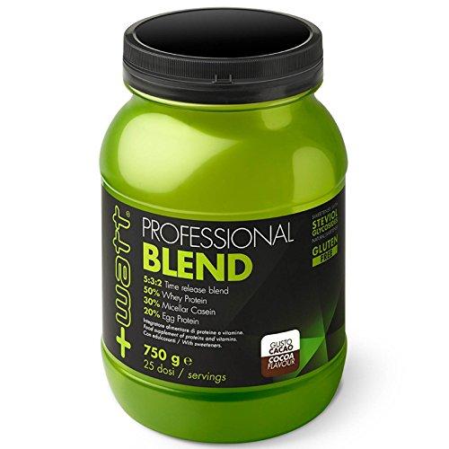 +watt, Professional Blend Busta 750G Cacao